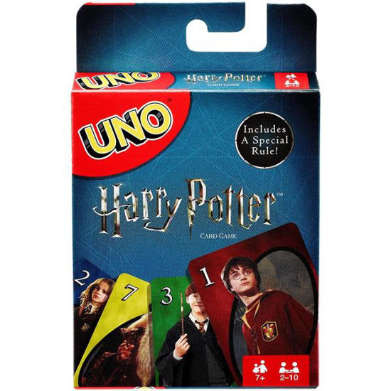 mattfnc42-uno-harry-potter