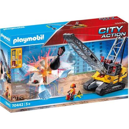 play70442-excavadora-oruga