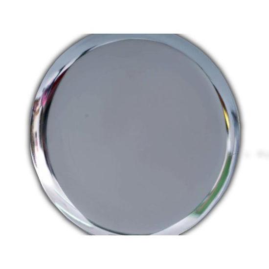 denacen86962-plato-33cm-plata
