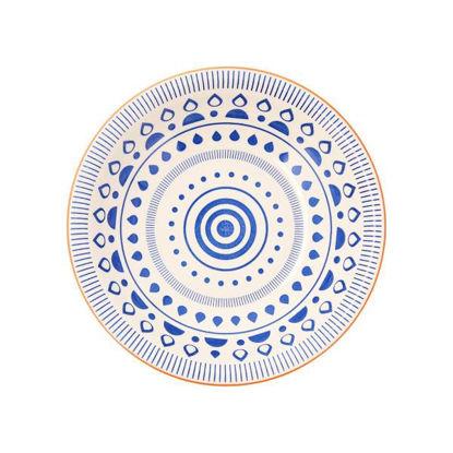 arcd8074001-plato-postre-gres-19cm-