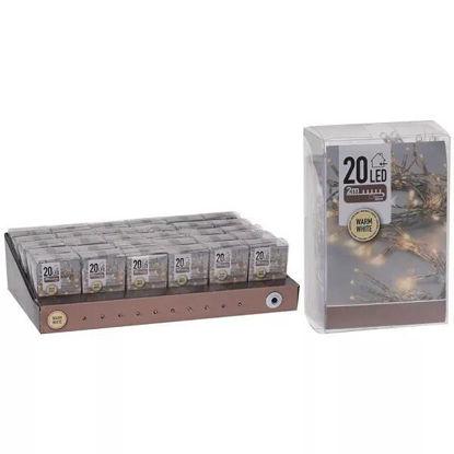 koopa-s300120-guirnalda-20-led-bate
