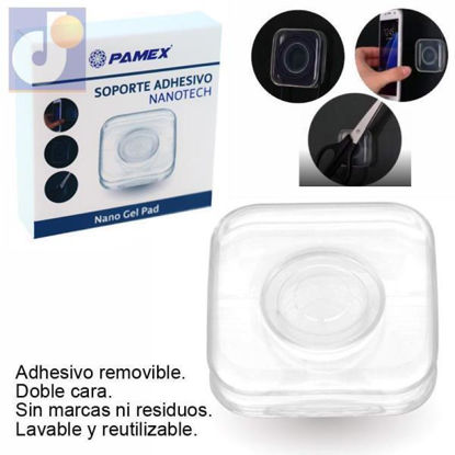prom50135-soporte-adhesivo-nanotech