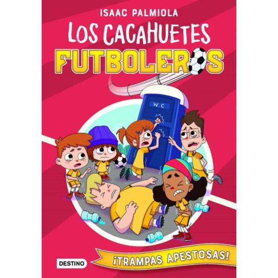 logi23763-libro-los-cacahuetes-futb