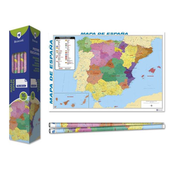 poes329290-poster-mapa-de-espana-70