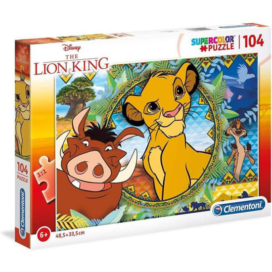 clem272877-puzzle-104pz-lion-king