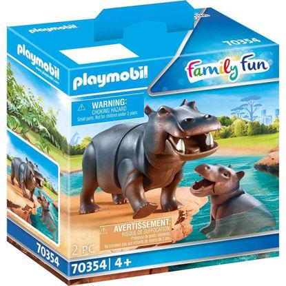 play70354-hipopotamo-c-bebe