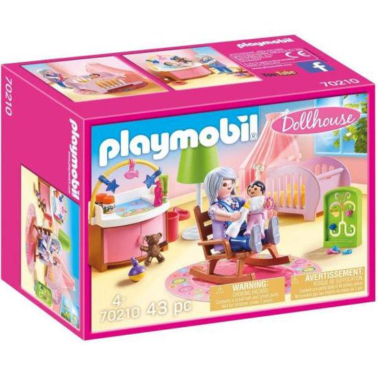 play70210-habitacion-del-bebe-dollh