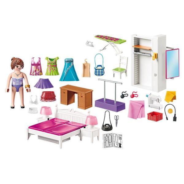 play70208-dormitorio-dollhouse