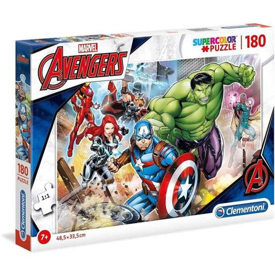 clem292950-puzzle-180pz-the-avenger