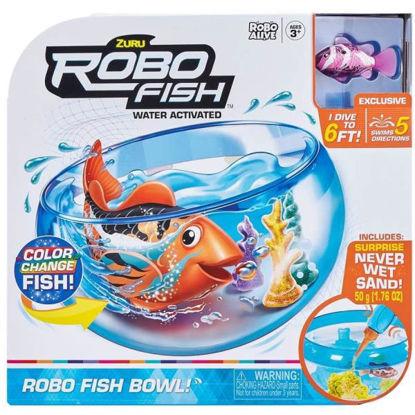 bandzu7126-acuario-robofish