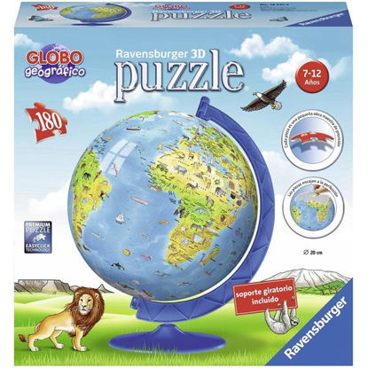 rave123414-puzzle-180pz-globo-infan
