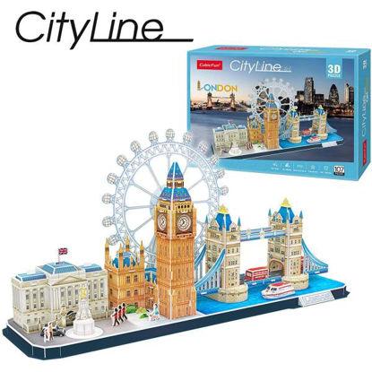 worlmc253h-puzzle-3d-city-londres