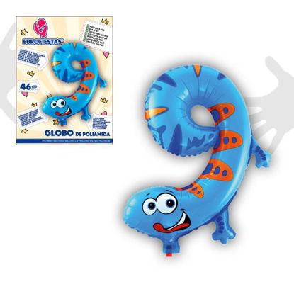 fies13409-globo-40cm-animales-polia