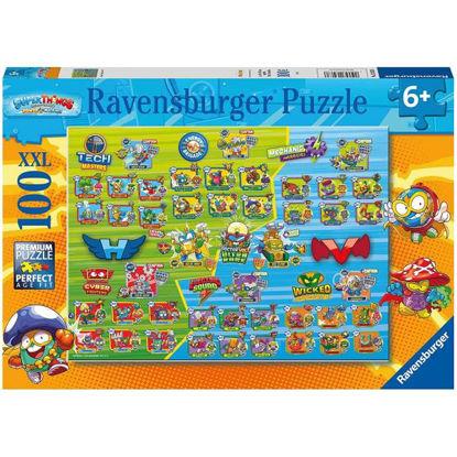 rave132638-puzzle-100pz-xxl-super-z