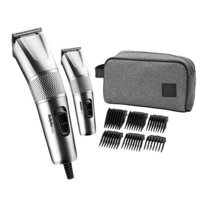 liss7755pe-cortapelos-steel-edition