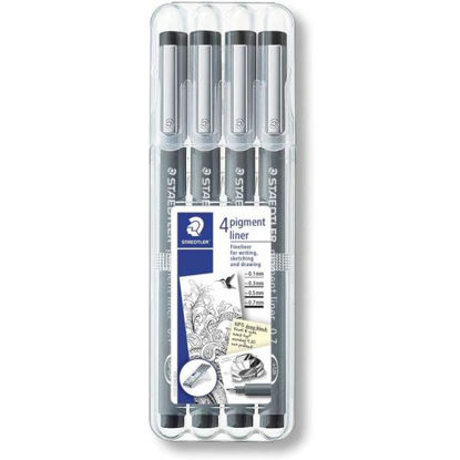 stae308wp405-rotulador-pigment-line