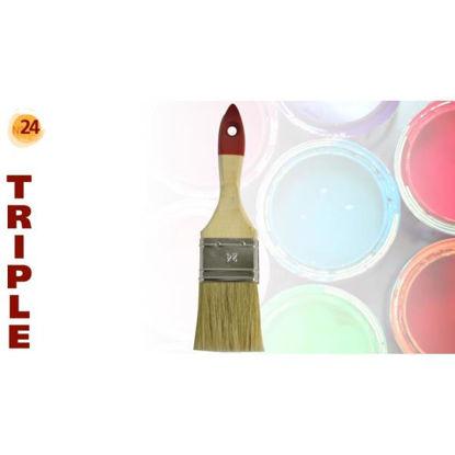 hida1025-paletina-triple-roja-nº24
