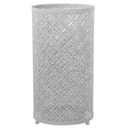 cama49143-paraguero-metal-blanco